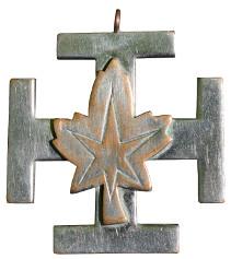 L'insigne des Scouts de France - LaToileScoute