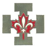 Feuille de travail d'insigne scout